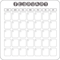 February clipart color picture black and white Search Results - Search Results for February Pictures - Graphics ... picture black and white