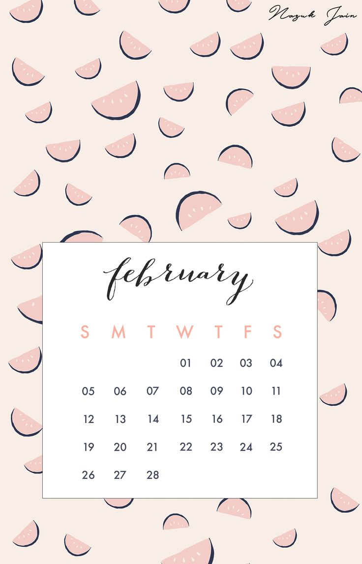 February clipart images print for free clip black and white 17 Best ideas about February Calendar on Pinterest | Diy ... clip black and white