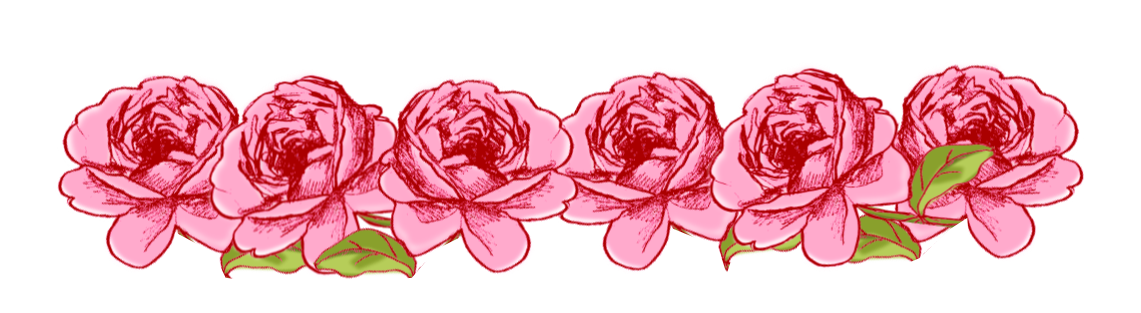 February flower clipart image free library Image - Pink-rose-clipart-png-tumblr-17.png | Animal Jam Clans Wiki ... image free library