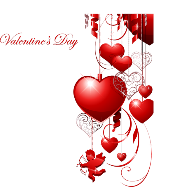 February images clip art vector stock Valentine's Day Heart February 14 Clip art - saint valentines day ... vector stock