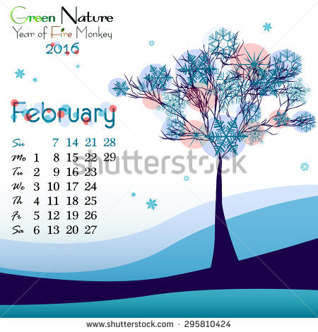 February nature clipart images clip free download DaneeShe's