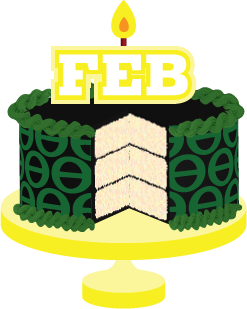 February nature clipart images svg download Political Prisoner Birthday Poster for February! | Nature-News-Network svg download