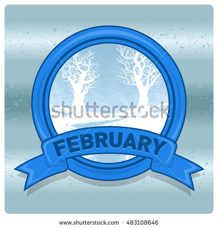 February nature clipart images vector free Images Of December Month Stock Photos, Royalty-Free Images ... vector free