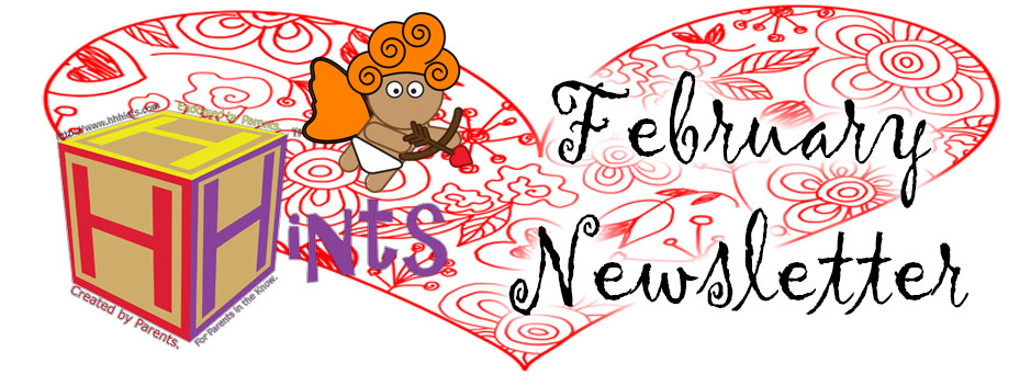 February newsletter clipart image library download February Newsletter 2013 image library download