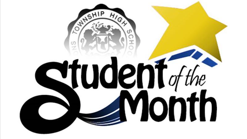 February student of the month clipart graphic transparent library News / News graphic transparent library