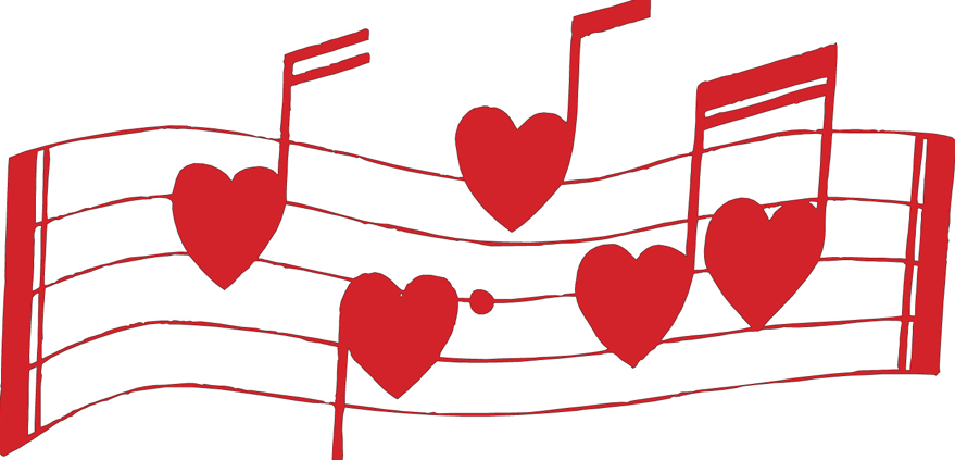 Februarymusic clipart png free stock Music on the Move NC - Blog png free stock