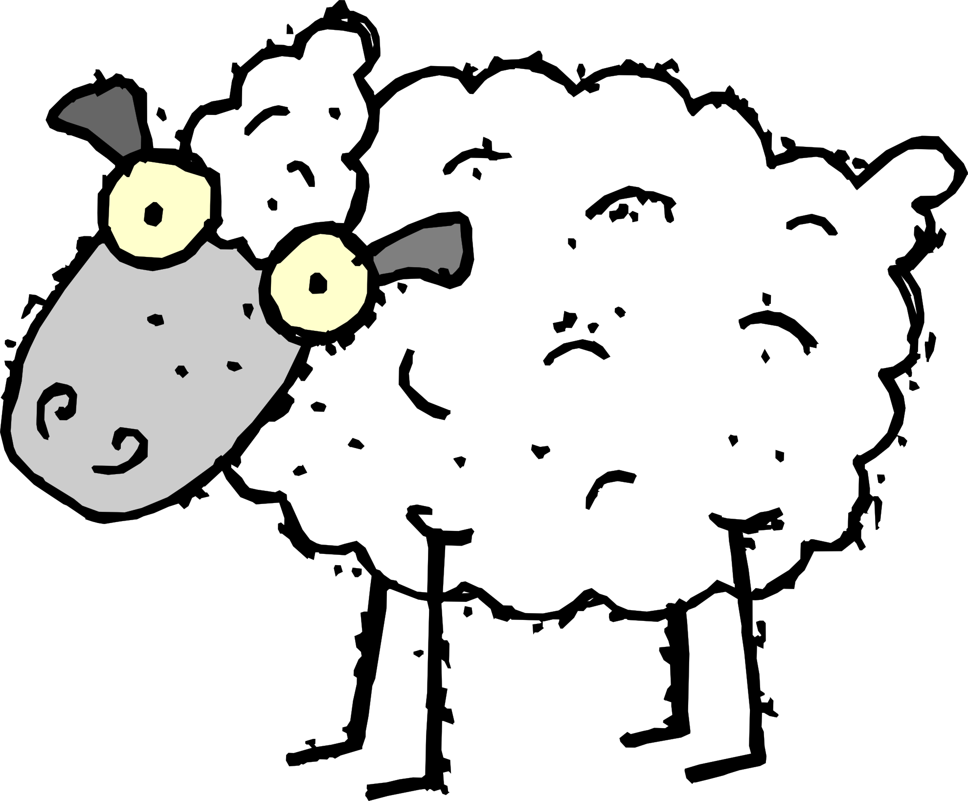 Feed my sheep clipart graphic freeuse Feed my sheep clipart clipart images gallery for free download ... graphic freeuse