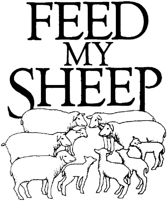 Feed my sheep clipart png transparent library Free Herd Clipart feed my sheep, Download Free Clip Art on Owips.com png transparent library