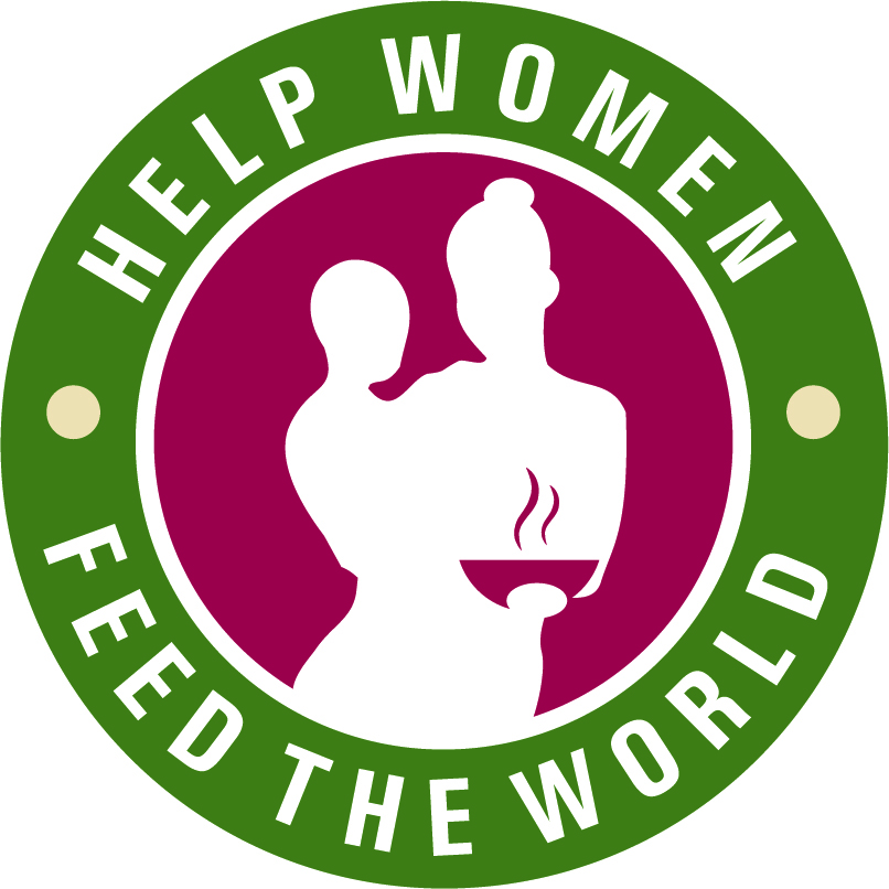 Feed the world clipart vector library Chefs Take Action to Help Women Feed the World | Women Thrive - Clip ... vector library