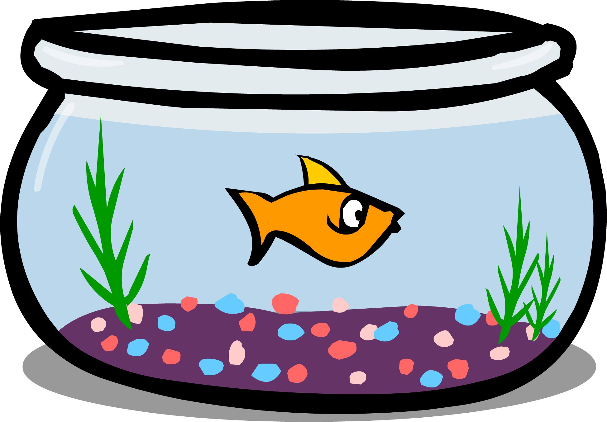 Feeder fish clipart banner black and white download Fishbowl clipart fish feeder, Fishbowl fish feeder Transparent FREE ... banner black and white download