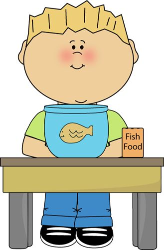 Feeder fish clipart clip art stock Feeding Fish Clipart clip art stock