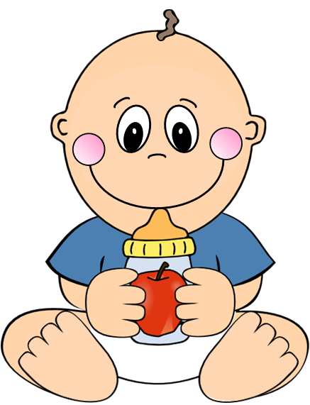 Feeding baby clipart clip free download Free Baby Eating Cliparts, Download Free Clip Art, Free Clip Art on ... clip free download