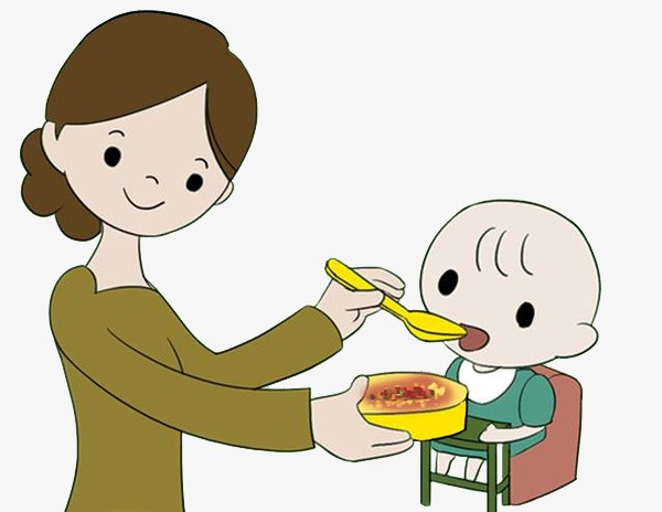 Feeding clipart picture transparent stock Mother feeding baby clipart 7 » Clipart Portal picture transparent stock