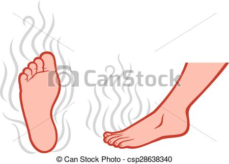 Feet clipart and stock png freeuse library Smelly feet Clip Art and Stock Illustrations. 27 Smelly feet EPS ... png freeuse library