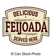 Feijoada clipart graphic freeuse Feijoada Illustrations and Clipart. 21 Feijoada royalty free ... graphic freeuse