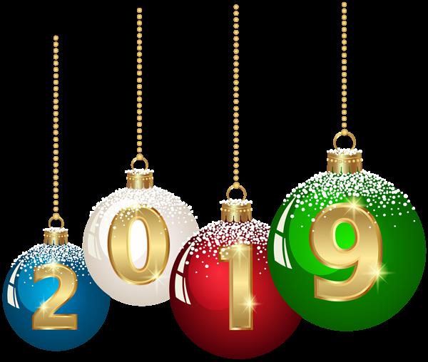 Feliz 2019 clipart jpg library Pin by Anahita Daklani on 2019   Happy new year images, Christmas ... jpg library