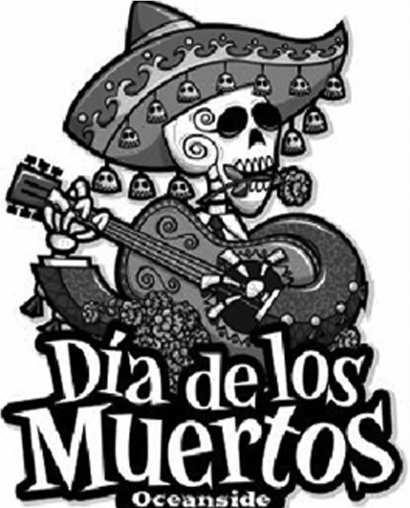 Feliz dia de muertos clipart clip black and white download FELIZ DIA DE LOS MUERTOS!!!! - Gallery | eBaum\'s World clip black and white download