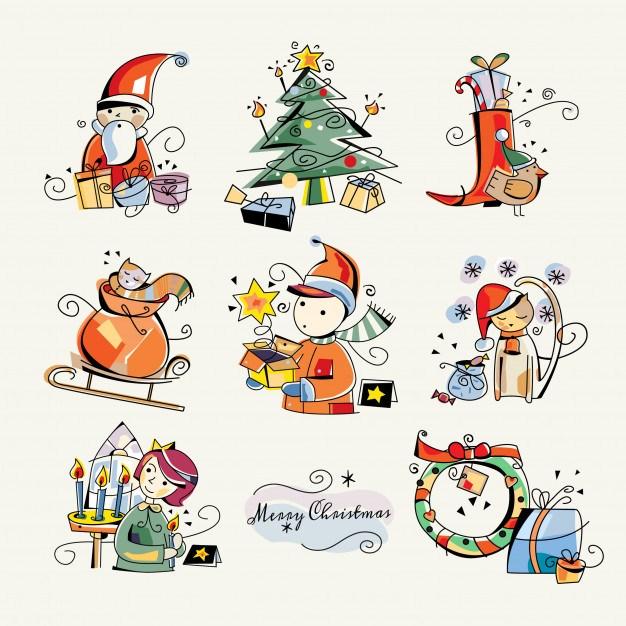 Feliz natal clipart svg royalty free download Clipart feliz natal 7 » Clipart Portal svg royalty free download