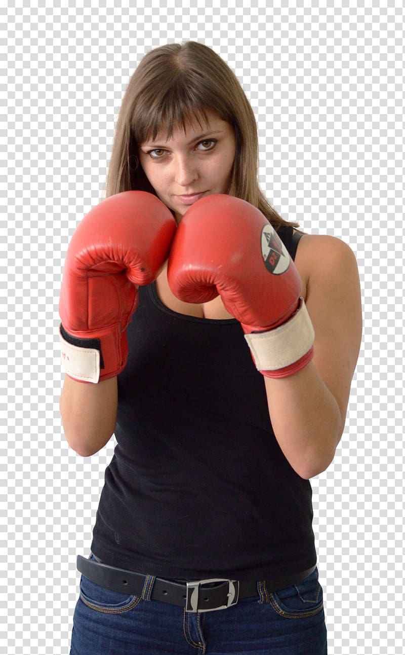 Female boxing gloves clipart image freeuse download Woman wearing red boxing gloves, Boxing glove Boyfriend Girl, Female ... image freeuse download