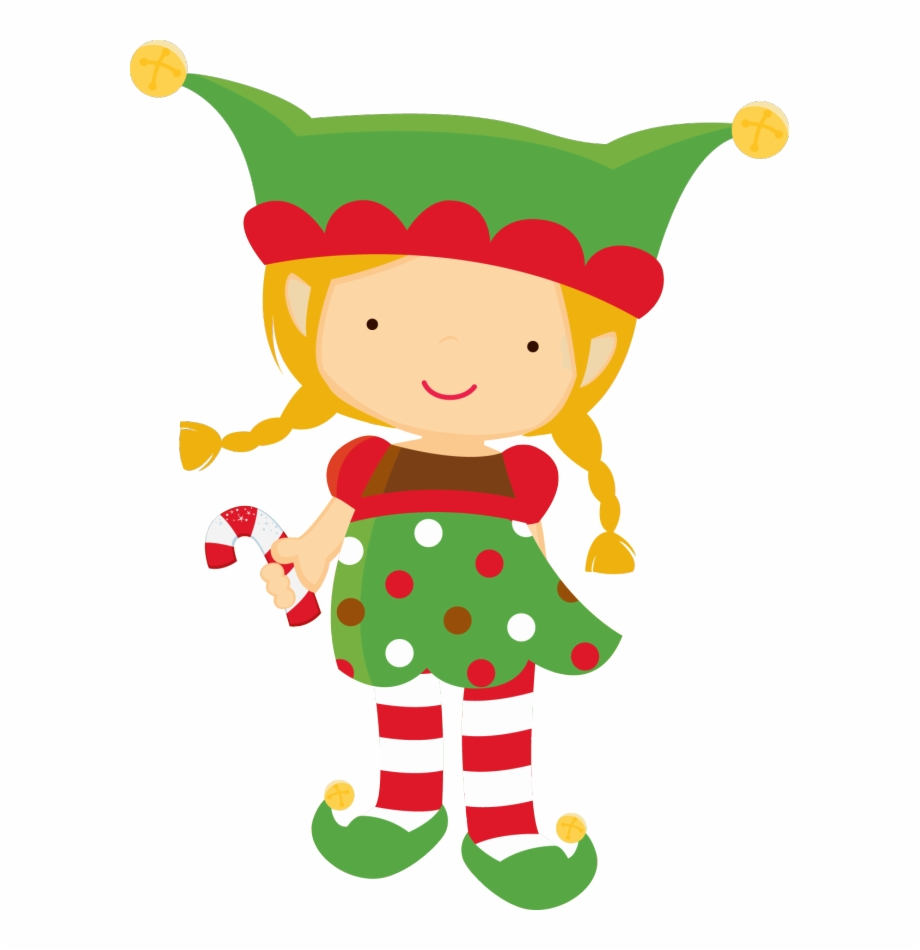 Girl christmas elf clipart clip art transparent stock Zwd Girl Elf Png Navidad Pinterest Christmas - Girl Christmas Elf ... clip art transparent stock