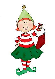 Female christmas elf clipart banner download Free Girl Christmas Cliparts, Download Free Clip Art, Free Clip Art ... banner download