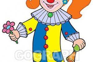 Female clown clipart jpg free library Female clown clipart 5 » Clipart Portal jpg free library