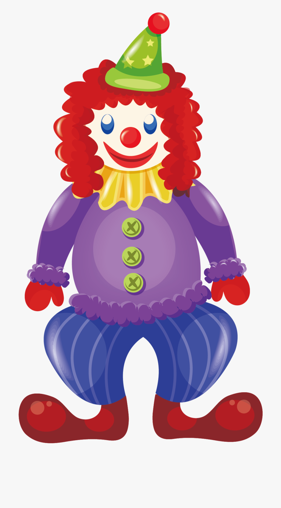 Female clown clipart freeuse download Circus Drawing Evil Female Clown - Joker Circus Drawing #1736379 ... freeuse download
