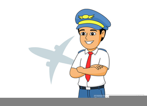 Female pilot clipart jpg Female Pilot Clipart | Free Images at Clker.com - vector clip art ... jpg