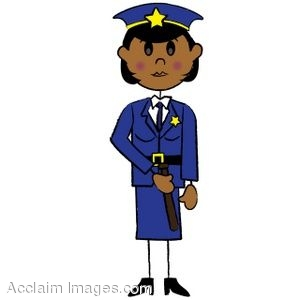 Female police officer clipart picture royalty free Police Woman Clipart - Clipart Kid picture royalty free