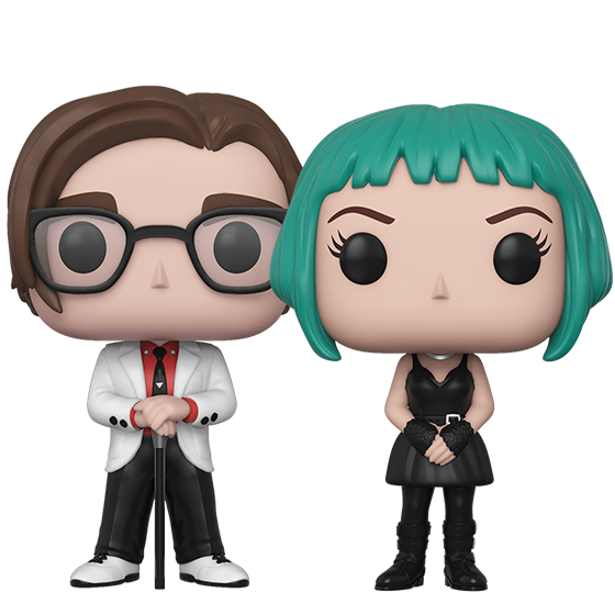 Female rock star figurines clipart svg Funko - Everyone is a fan of something. svg