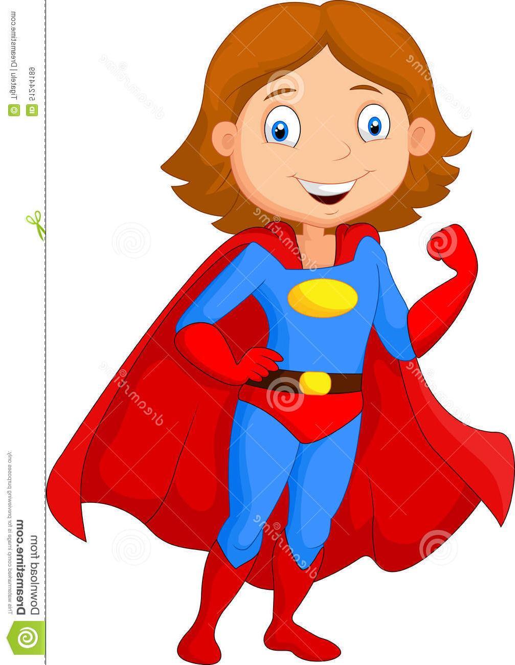 Female superhero clipart free jpg free stock Unique Female Superhero Clip Art Drawing » Free Vector Art, Images ... jpg free stock