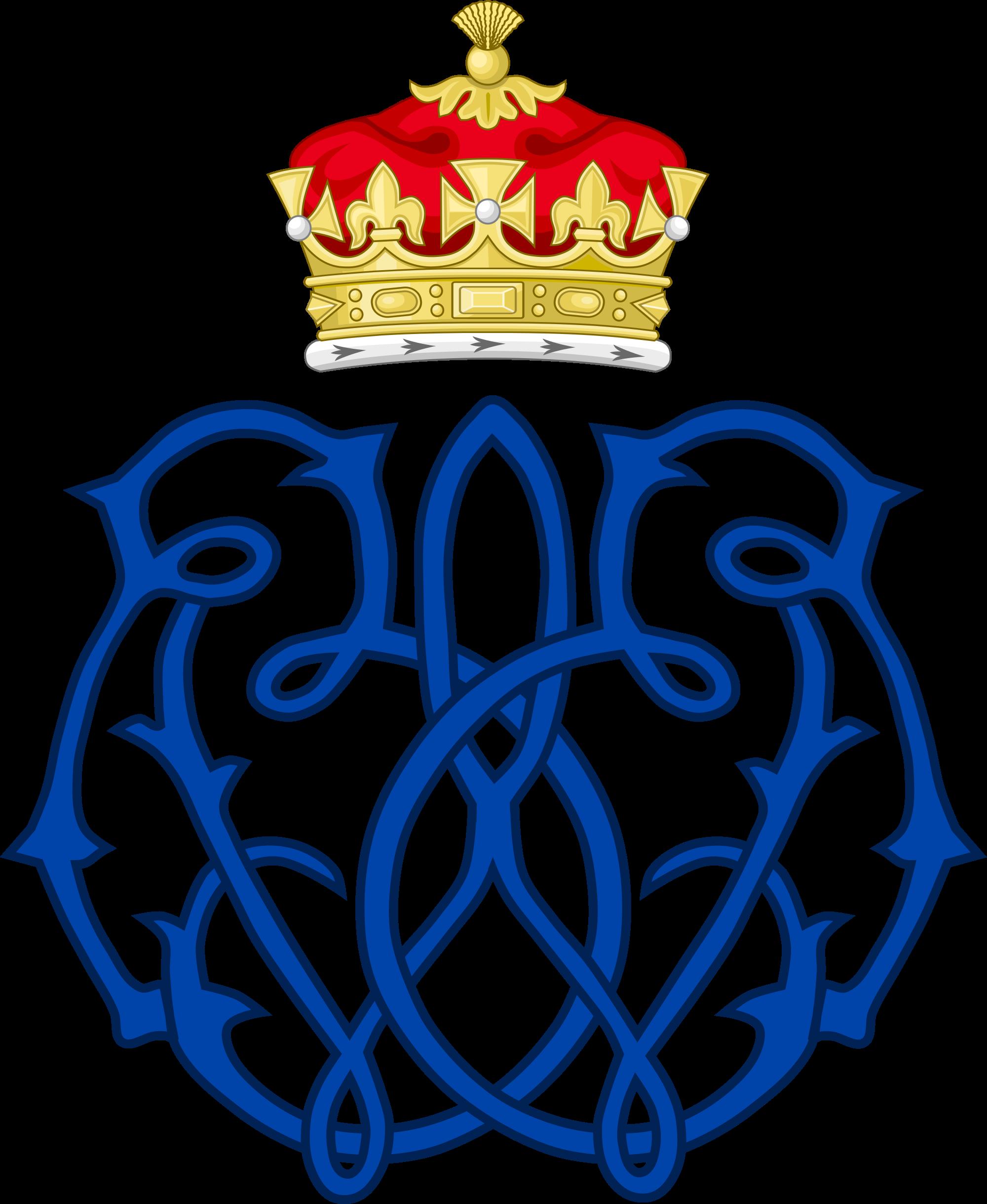 Female turkey monogram clipart jpg free stock Duke and Duchess of Windsor | Royal Monograms | Pinterest | Windsor FC jpg free stock