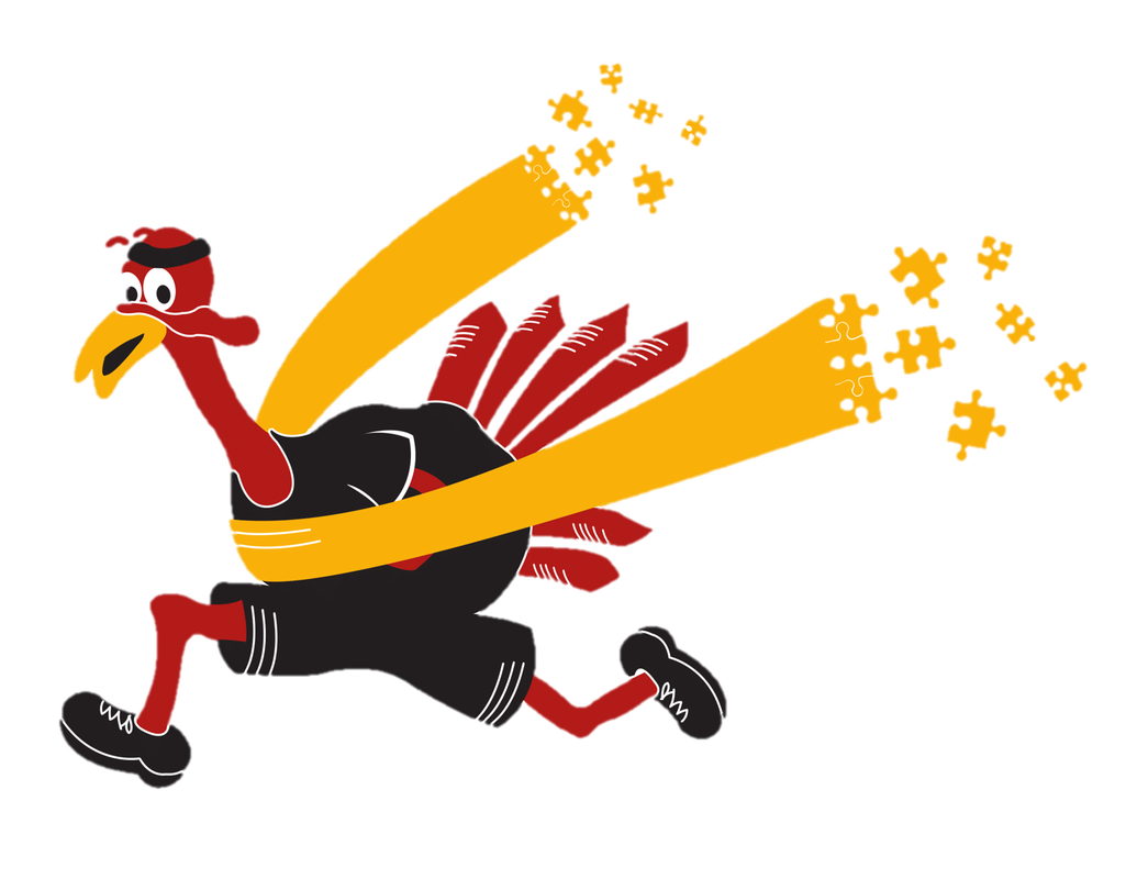 Turkey trop clipart png royalty free download Delaware, Ohio Turkey Trot 5k - Home png royalty free download