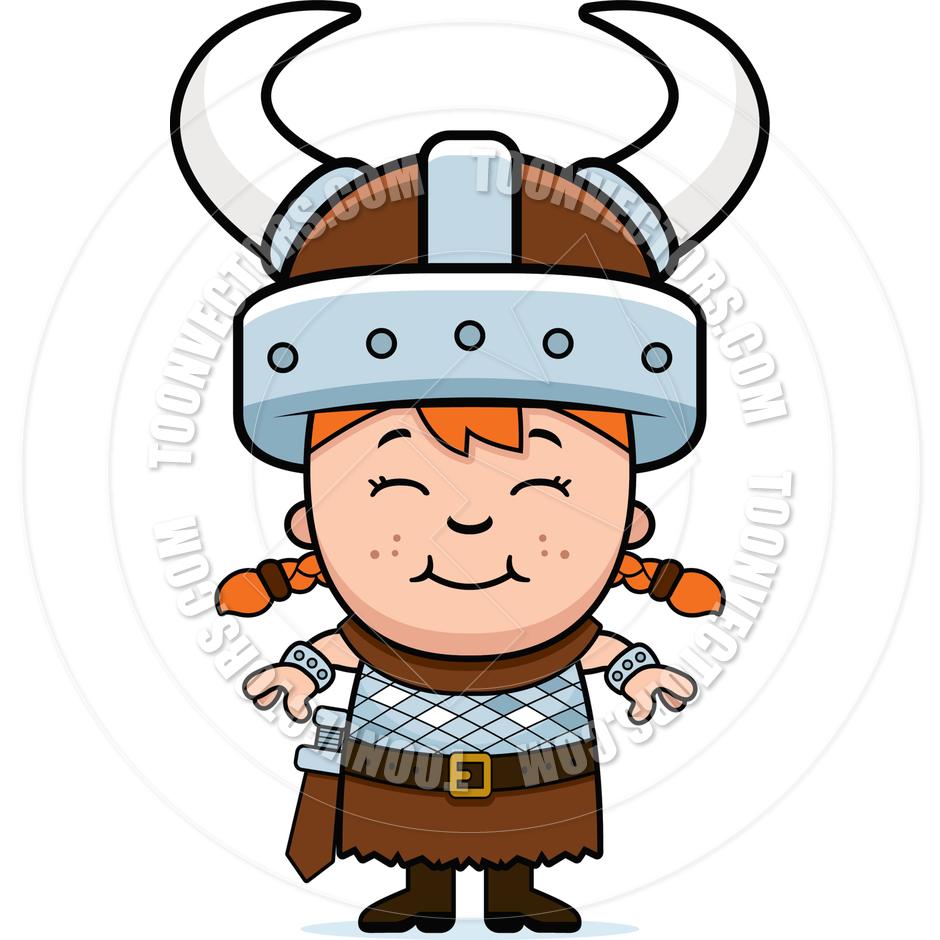 Female viking clipart jpg library download Viking girl clipart - Clip Art Library jpg library download