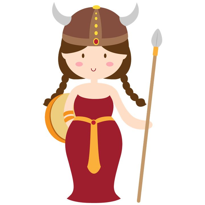 Female viking clipart clipart library download Viking Clipart | Free download best Viking Clipart on ClipArtMag.com clipart library download
