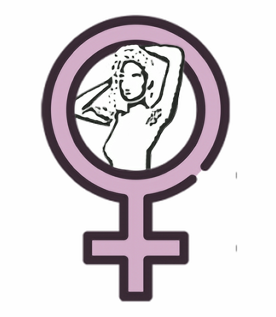 Feminismo clipart graphic royalty free stock feminismo #feminista #simbolo #symbol #feminist - Feminism Free PNG ... graphic royalty free stock