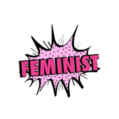 Feminismo clipart png royalty free stock feminismo feminista feminist feminism pop popart... png royalty free stock
