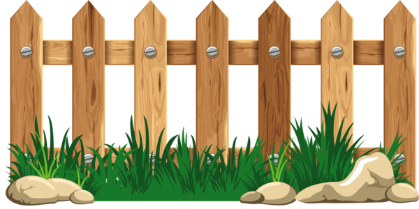 Fence images clipart jpg black and white library Pin de Andrea Tan em fences collections | Festa na fazenda, Festa ... jpg black and white library
