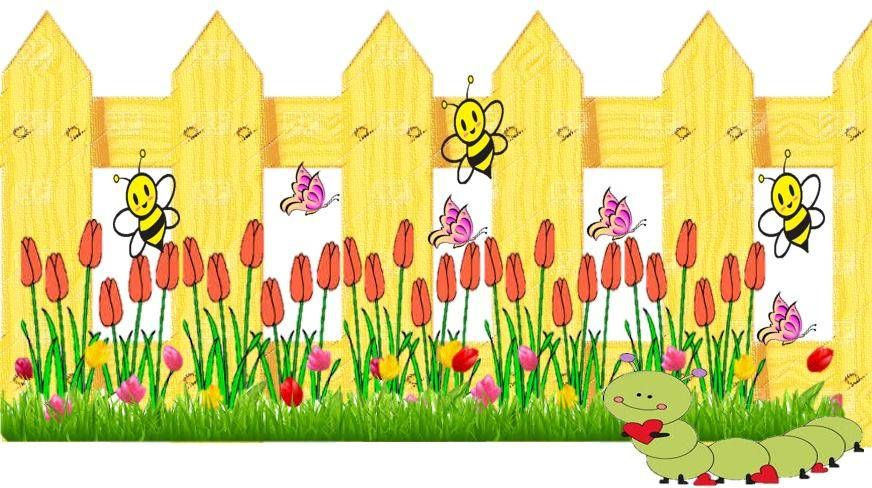 Grass greener on other side of fence clipart picture library library mini picket fence clipart - Yahoo Image Search Results | dramatic ... picture library library