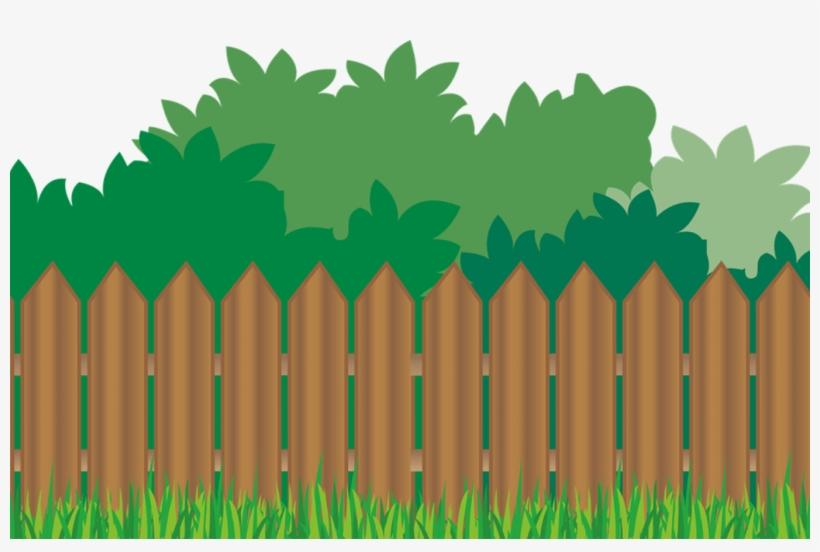Fence images clipart banner transparent Wood Fence Grass Background - Fence Clipart - Free Transparent PNG ... banner transparent