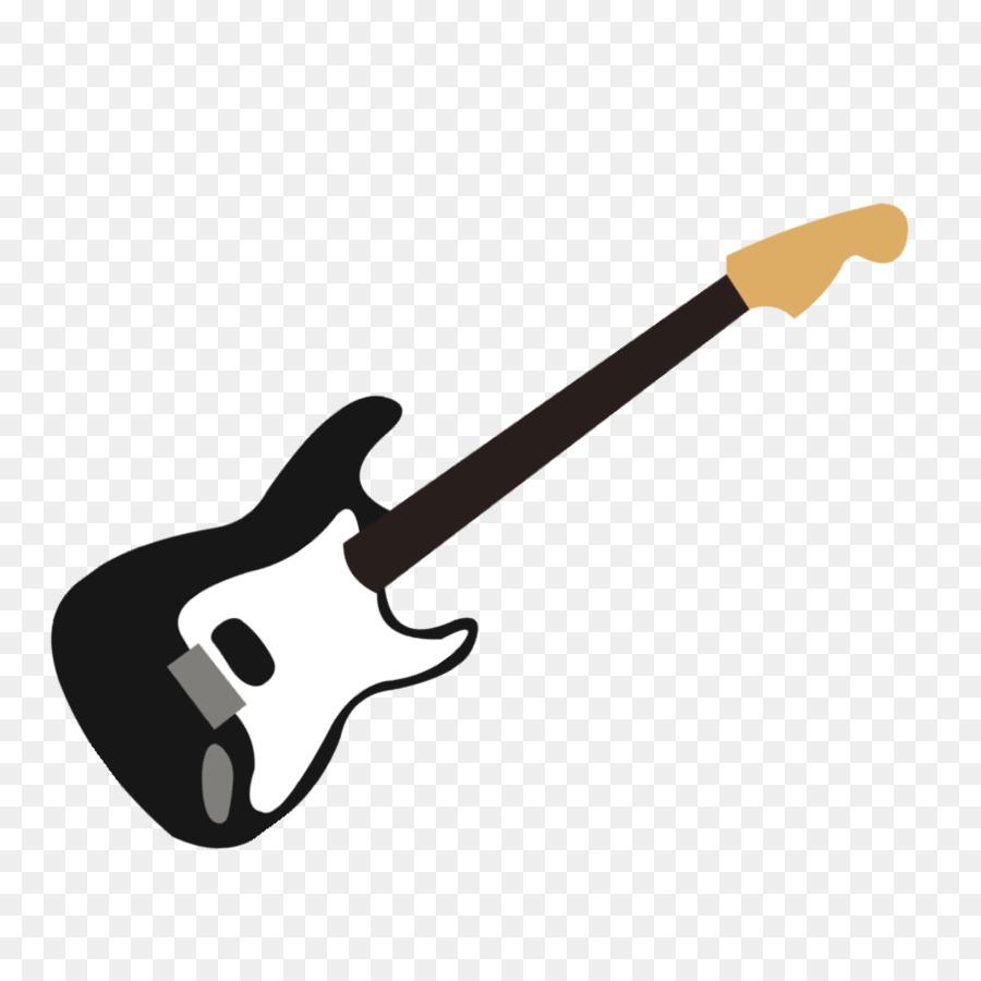 Fender guitar clipart banner freeuse Guitar Cartoon clipart - Guitar, Line, Font, transparent clip art banner freeuse
