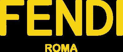 Fendi logo clipart graphic library Fendi Logo Png – animesubindo.co graphic library