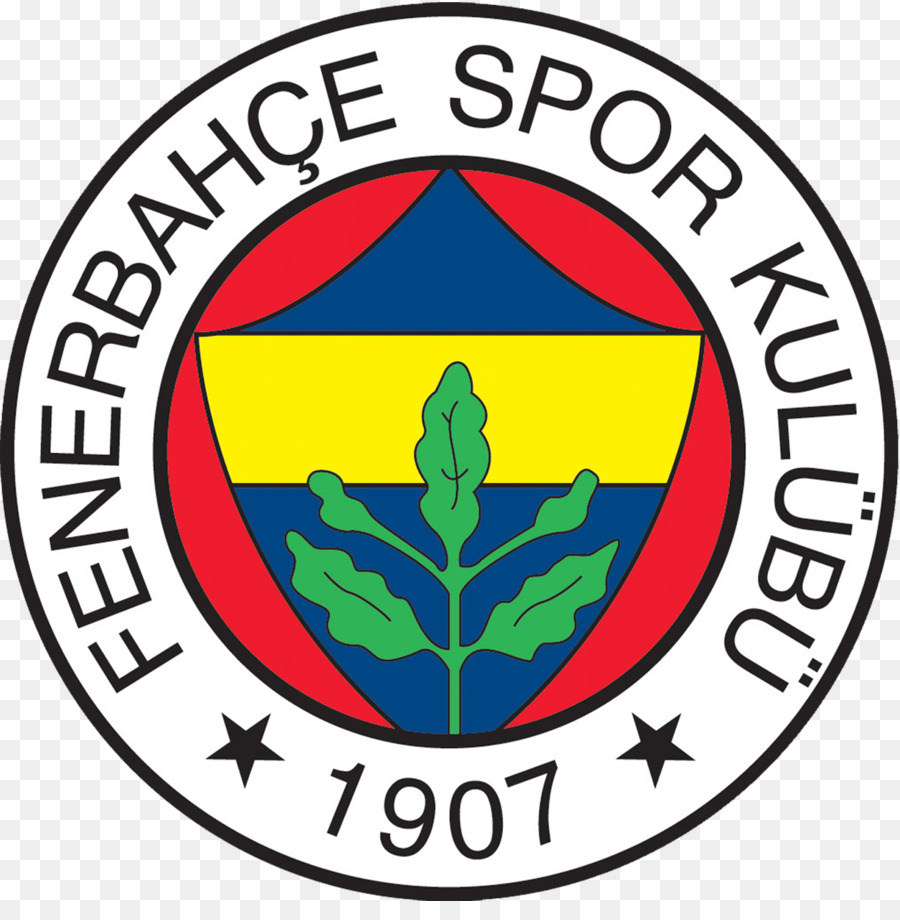 Fenerbahce logo clipart