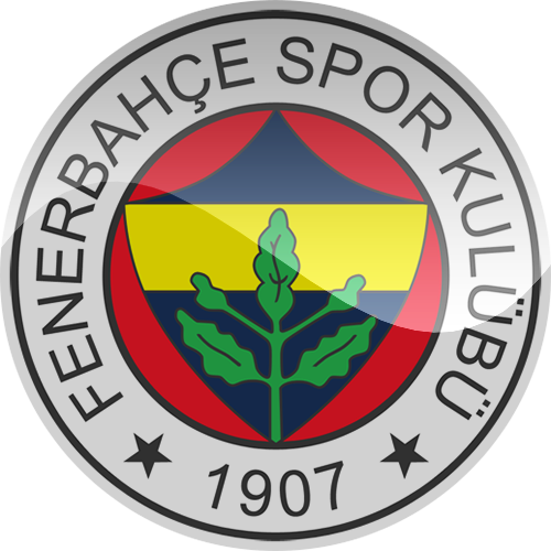 Fenerbahce logo clipart vector black and white Fenerbahce Basketbol Football Logo Png vector black and white