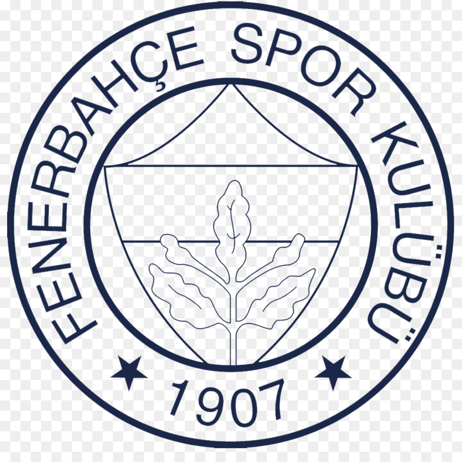 Fenerbahce logo clipart clip art free library Football Background png download - 1036*1013 - Free Transparent ... clip art free library