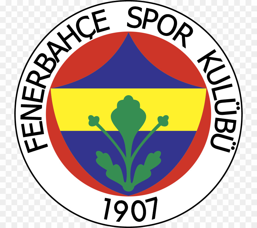 Fenerbahce logo clipart svg freeuse download Fenerbahçe Logo PNG Fenerbahçe S.k. Logo Clipart download - 800 ... svg freeuse download