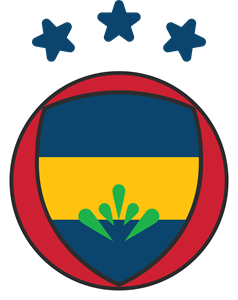 Fenerbahce logo clipart clip art transparent library Fenerbahçe SK Logo Vector (.AI) Free Download clip art transparent library