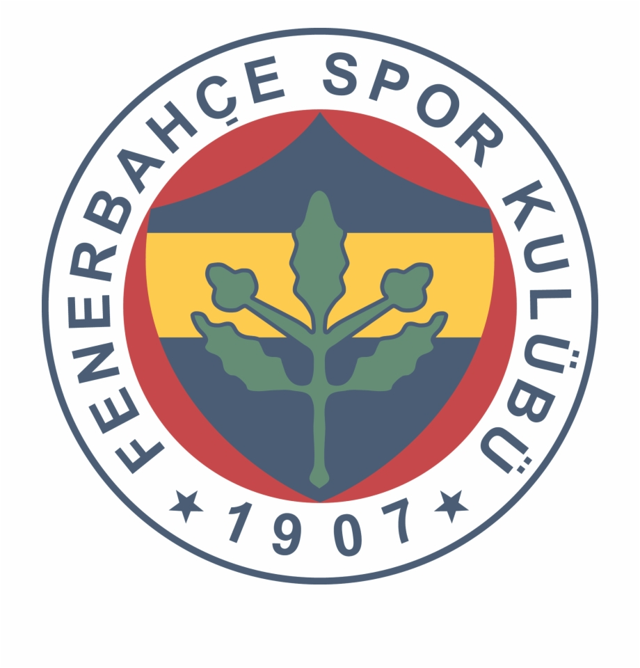 Fenerbahce logo clipart clip freeuse library Fenerbahçe Logo Png - Fenerbahçe Spor Kulübü 1907 Free PNG Images ... clip freeuse library