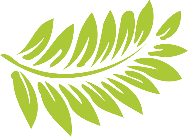 Fern vector clipart jpg royalty free download Fern Clip Art at Clker.com - vector clip art online, royalty free ... jpg royalty free download