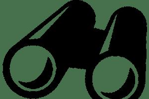 Fernglas clipart vector stock Clipart fernglas » Clipart Portal vector stock